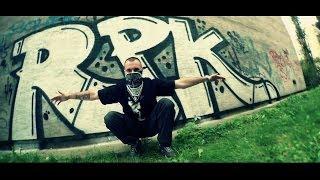 RUFUZ FEAT. BONUS RPK - TAKI HIP-HOP   ( Official Video )