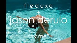 Jason Derulo   Try Me feat. J.Lo [Remix]   Floduxe width=