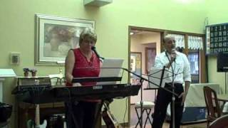 "So I Sing You to Sleep ""After the Lovin"" Engelbert Humperdinck cover by Tony & Debbie"
