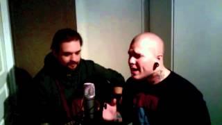 Linus Svenning - Pappa (Akustiskt Live)