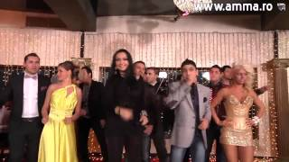 Babi Minune si Narcisa - Indianca mea (LIVE @ TV Show)