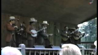Bill Monroe and Charlie Waller - Can't You Hear Me Calling