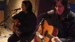 """Posies - """"Dream All Day"""" (live @ CJLO, Montreal, Canada)"""