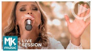 Deus do Impossível (O Grande Eu Sou) - Bruna Karla (Live Session)