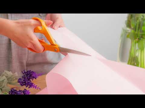 Classic Multipurpose Fiskars Premium Scissors 22.5cm