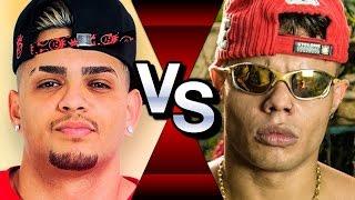 MC WM contra MC Lan - Duelo dos Funkeiros