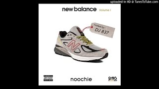 Noochie - 4PM in Calabasas (Freestyle)