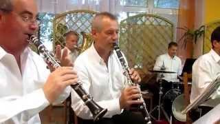 Dychová hudba Spojár - Šumařinka (polka)