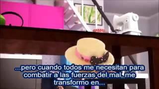 Prodigiosa las aventuras de ladybug canción en español con letra