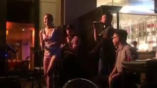Lady Marmalade (Christina Aguilera) - Monique Lualhati