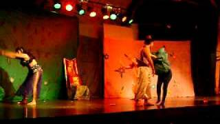 Aladim - O Musical (Parte 1)