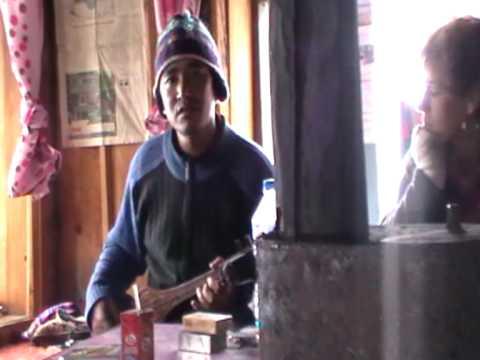 Nepalese sherpa muziek