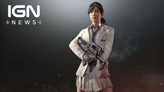 PUBG Hits 4 Million Players on Xbox One - IGN News