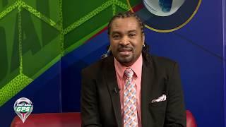 Reggae Girlz Preparation For The Olympic Qualifiers | Football GPS | CVMTV