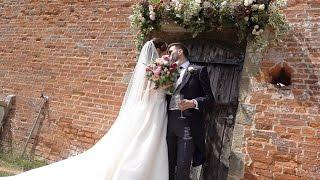 Wedding video - Sarah Clarke & James Clarke