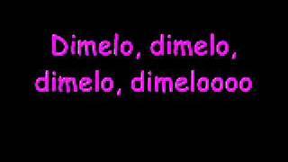 Speedy ft. Lumidee - Sientelo [Lyrics]