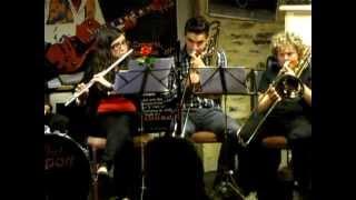 Le Jumilhac Orchestra: Amparito Roca