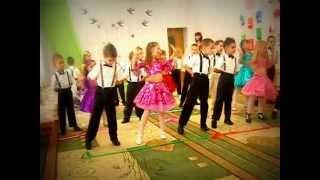Dansul papusa magica