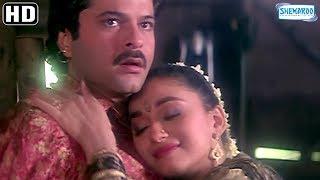 Anil Kapoor & Madhuri Dixit Romantic Scene - Beta [HD] - Bollywood Movie - Hindi Movie Scene width=