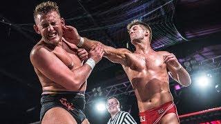 WCPW Loaded: Zack Sabre Jr vs. Gabriel Kidd