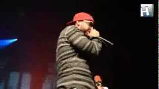 "Regula com Holly-Hood  - "" Bar Aberto"" - Festival HipHop All Stars"