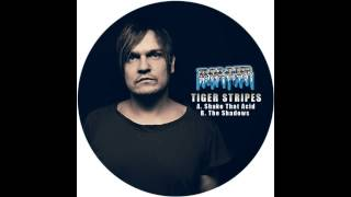 Tiger  Stripes - The Shadows