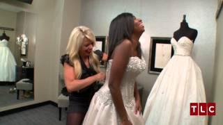 Same Dress 2 Brides on Say Yes to the Dress: Atlanta