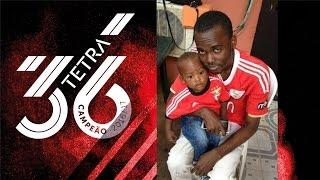 PAI BATE em FILHO a festejar o TETRA | Benfica - SLB