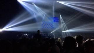 Not Going Home - DVBBS & CMC$ ft. Gia Koka @Bell Center 27/01/17