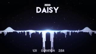 Zedd - Daisy (feat. Julia Michaels) [HD Visualized] [Lyrics in Description]