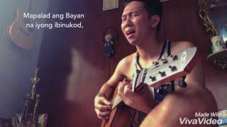 Awit ng Bayan by Victory Worship (Cover)