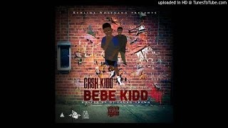 Cash Kidd - On My Mama