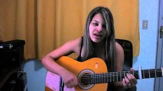 Quando a chuva passar - Paula Fernandes Cover