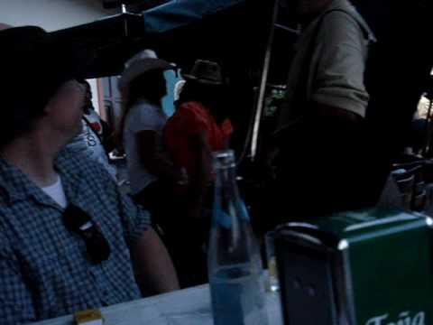 Nicaragua — Granada Hipica Booty Shake