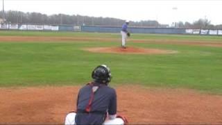 Juan Espinal - Pitcher - Lefty