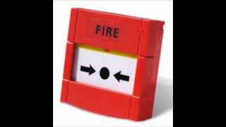 fire alarm sound effect
