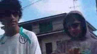 Ryck feat. Jun - Eu Tenho Massa (Video Oficial)