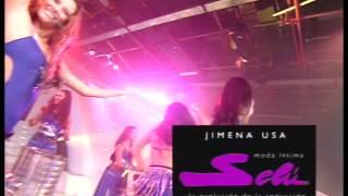 As Meninas cantan Xibom Bombom- Versus