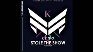 Kygo - Stole The Show (W&W Bootleg)