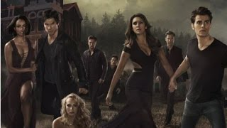 The Vampire Diaries 6ª Temporada - DVD e Blu-ray – Trailer