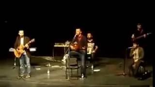Grup Volkan - Mutlak Seveceksin (Kayseri Konseri)