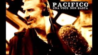 """Pacifico - """"Strano Che Non Ci Sei"""" feat. Samuele Bersani"""