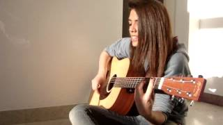 Labios compartidos - Mana (Cover acústico) Rocío Todoro