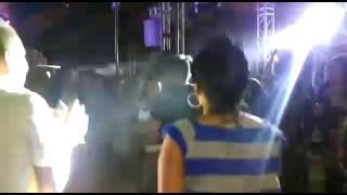 Sonido pachanguero el mero mero Baila como Juana la cubana(wepa)