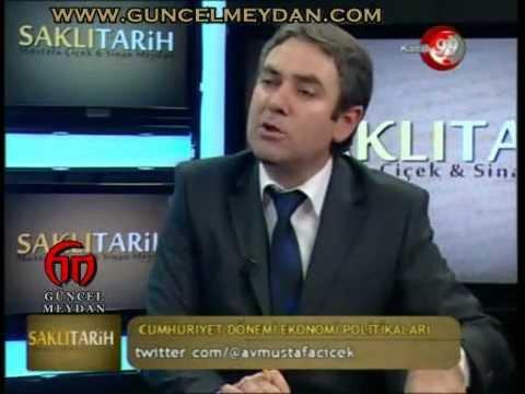 Saklı Tarih - 29 Kasım 2012 / Sinan MEYDAN