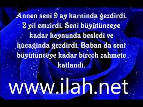 Sedat Uçan Anam ilahisi Tüm Analarimiza Gelsin www.ilah.net