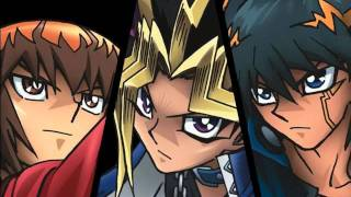 We're Yu-Gi-Oh! (with MP3)