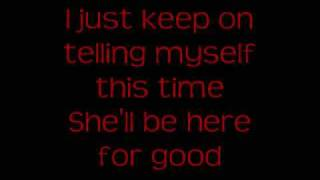 Martin Kember Back to him she goes w/ lyrics