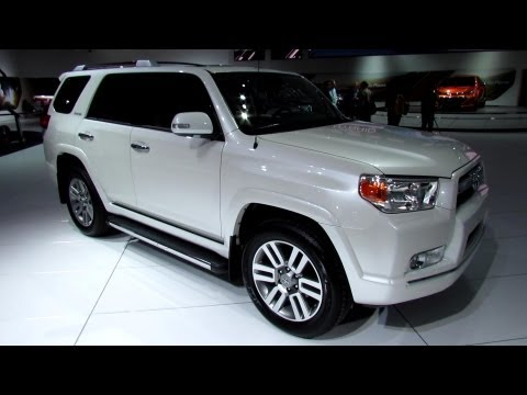 2013 toyota 4runner problems online manuals and repair information. Black Bedroom Furniture Sets. Home Design Ideas