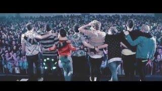 D.A.M.A Live - Viseu (video report)